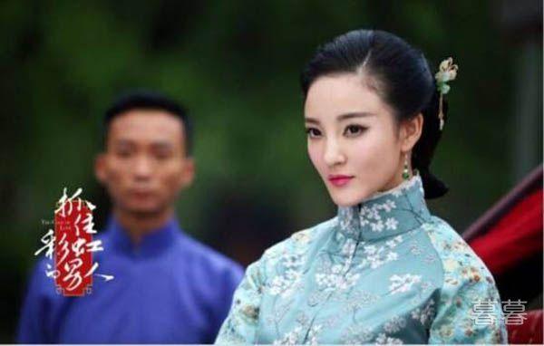 刘雨欣前夫李濛家世简历 张檬插足真的知道错了吗