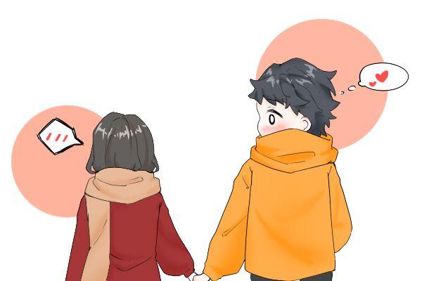 性格相似适合做朋友,性格互补适合做恋人