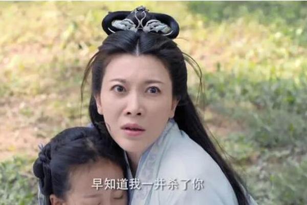 皇冠注册平台:《琉璃》离泽宫宫主为什么杀死璇玑的娘 这其中有什么内幕